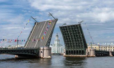 Санкт — Петербург